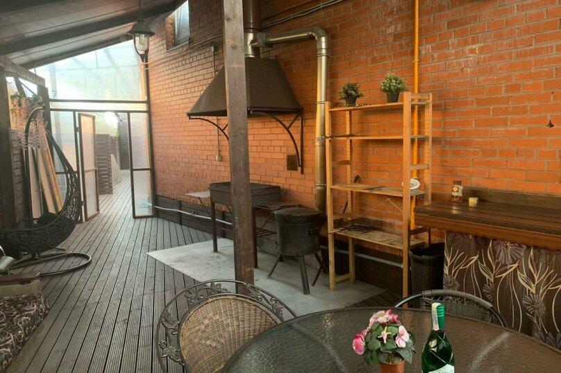 """Гостиница """"Mangal House"""", Выборгское шоссе, 46 на 7 комнат - Фотография 3"""