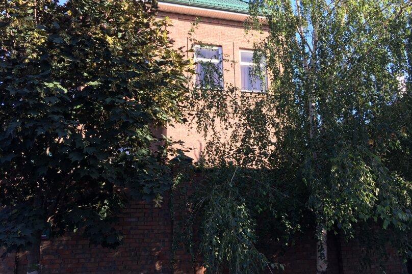 3-комн. квартира, 100 кв.м. на 6 человек, переулок Денисова, 15, Ростов-на-Дону - Фотография 11