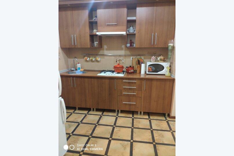 Дом, 120 кв.м. на 8 человек, 2 спальни, Зелёная улица, 3, Алушта - Фотография 20
