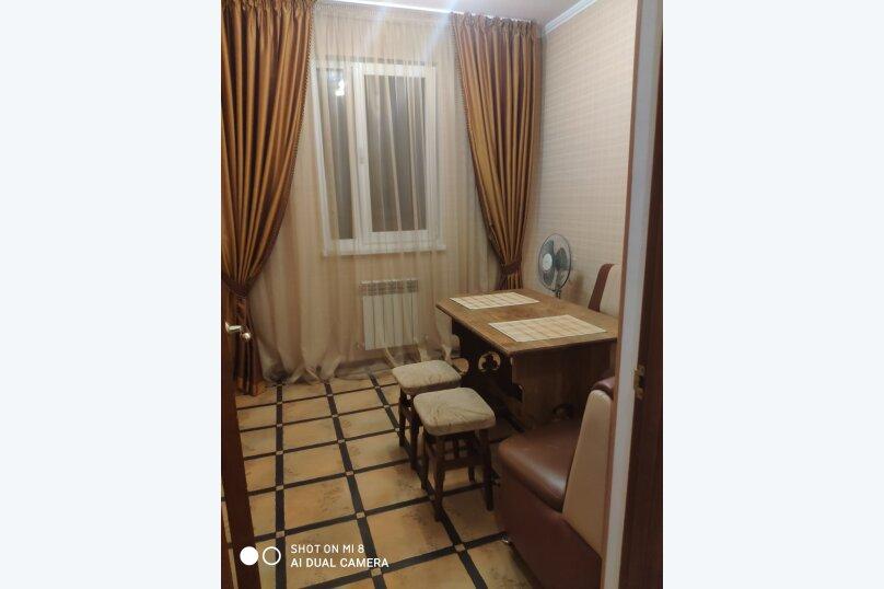 Дом, 120 кв.м. на 8 человек, 2 спальни, Зелёная улица, 3, Алушта - Фотография 21
