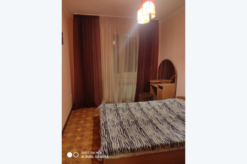 Дом, 120 кв.м. на 8 человек, 2 спальни, Зелёная улица, 3, Алушта - Фотография 22
