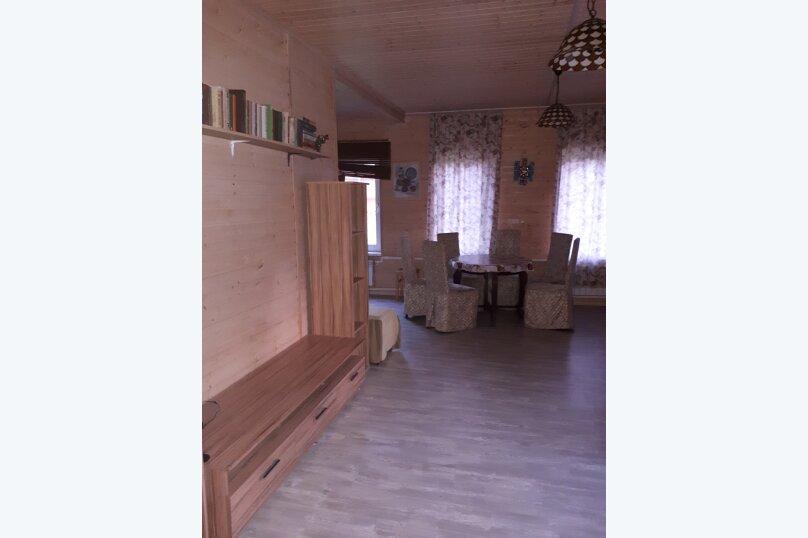 Дом, 138 кв.м. на 8 человек, 3 спальни, 2-я Заречная улица, 4, Сергиев Посад - Фотография 3