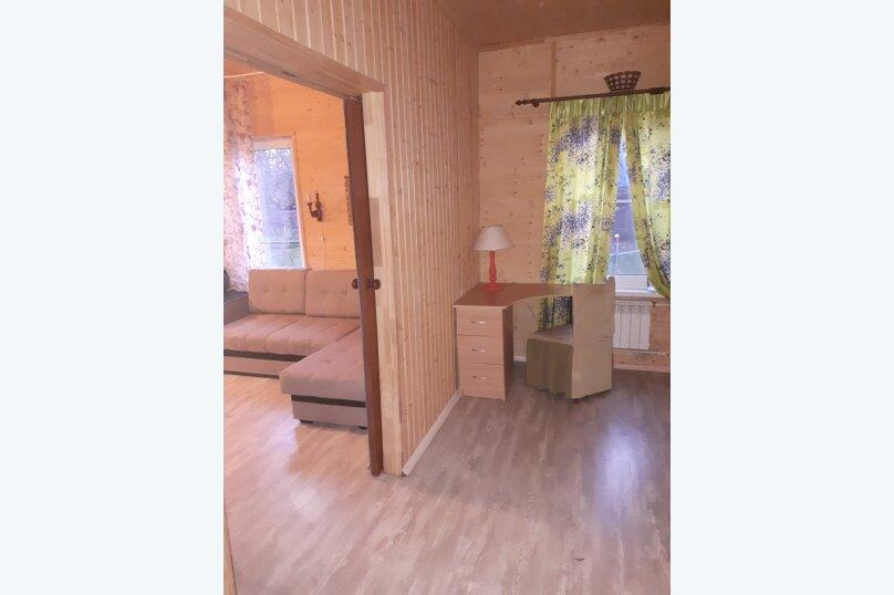 Дом, 138 кв.м. на 8 человек, 3 спальни, 2-я Заречная улица, 4, Сергиев Посад - Фотография 4