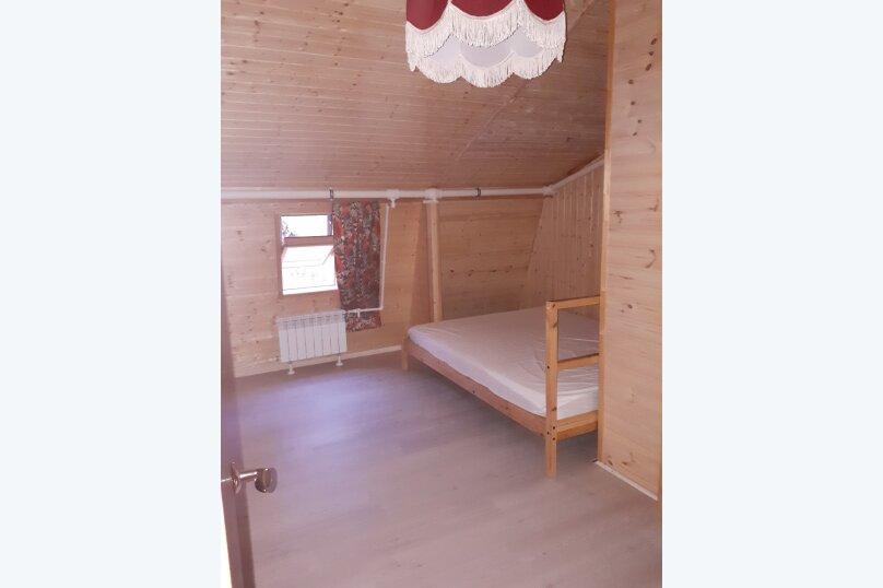 Дом, 138 кв.м. на 8 человек, 3 спальни, 2-я Заречная улица, 4, Сергиев Посад - Фотография 5