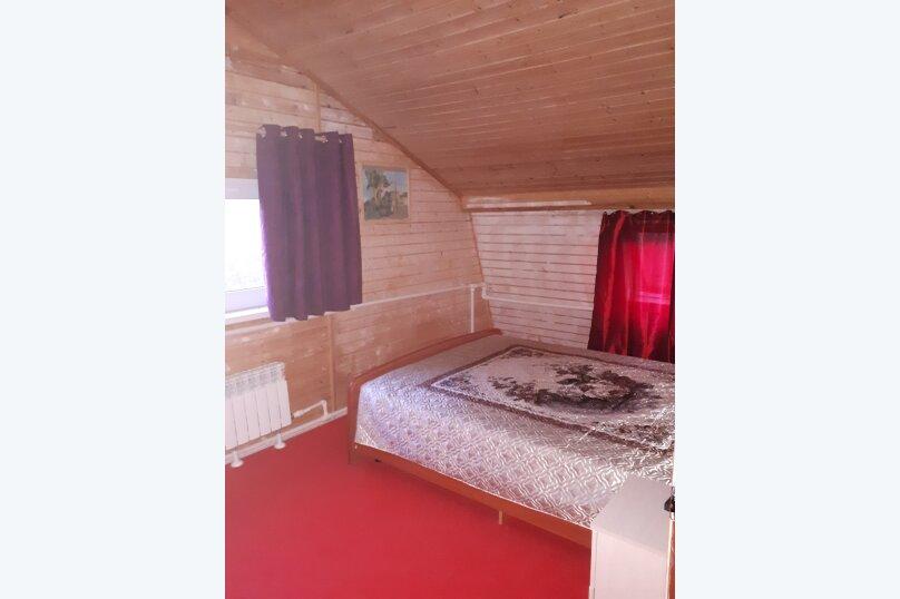 Дом, 138 кв.м. на 8 человек, 3 спальни, 2-я Заречная улица, 4, Сергиев Посад - Фотография 7