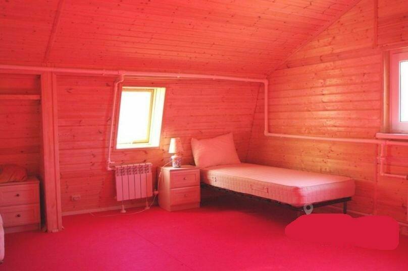 Дом, 138 кв.м. на 8 человек, 3 спальни, 2-я Заречная улица, 4, Сергиев Посад - Фотография 16