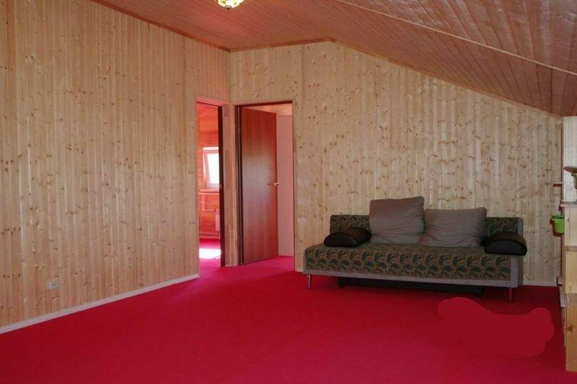 Дом, 138 кв.м. на 8 человек, 3 спальни, 2-я Заречная улица, 4, Сергиев Посад - Фотография 17