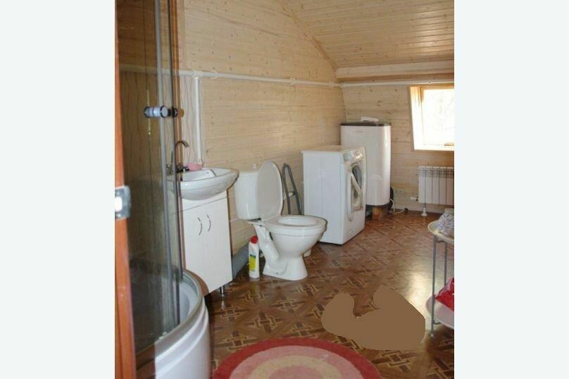Дом, 138 кв.м. на 8 человек, 3 спальни, 2-я Заречная улица, 4, Сергиев Посад - Фотография 19