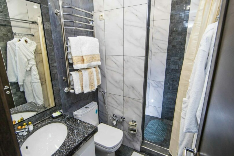 "Отель ""Эра на Цимбалина"", улица Цимбалина, 32 на 8 номеров - Фотография 22"