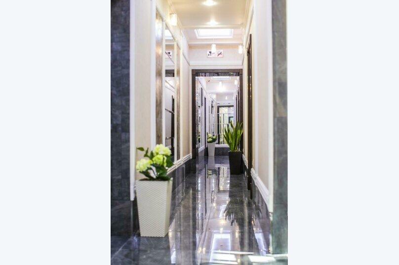 "Отель ""Эра на Цимбалина"", улица Цимбалина, 32 на 8 номеров - Фотография 6"