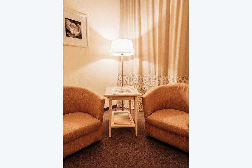 """SPA-отель """"ForRestMix Club Sport&Relax"""", поселок Репино, Луговая на 105 номеров - Фотография 51"""