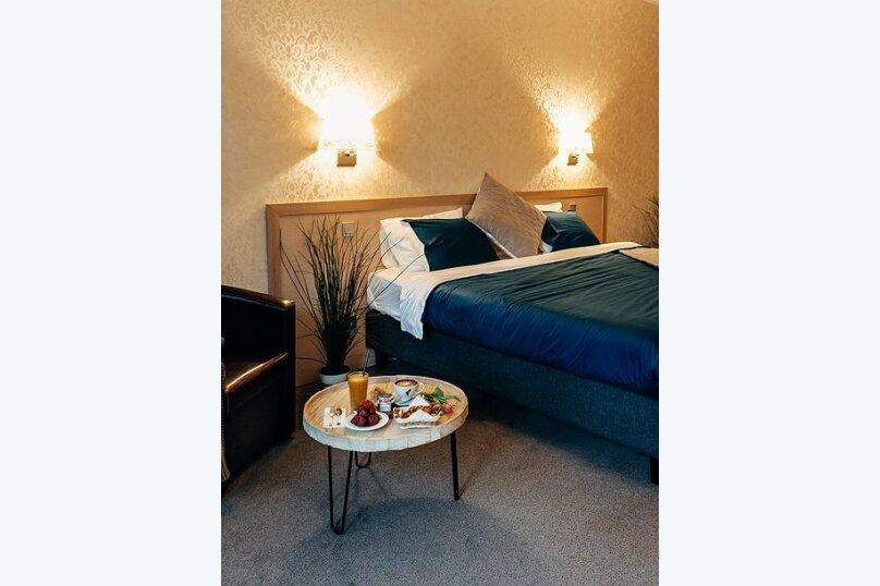 """SPA-отель """"ForRestMix Club Sport&Relax"""", поселок Репино, Луговая на 105 номеров - Фотография 32"""