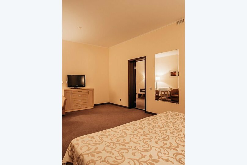 """SPA-отель """"ForRestMix Club Sport&Relax"""", поселок Репино, Луговая на 105 номеров - Фотография 46"""