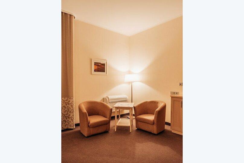 """SPA-отель """"ForRestMix Club Sport&Relax"""", поселок Репино, Луговая на 105 номеров - Фотография 47"""