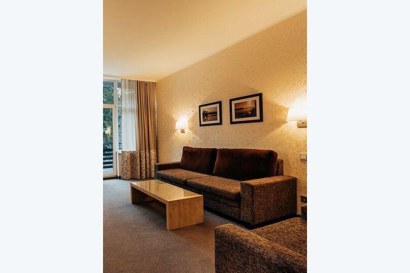 """SPA-отель """"ForRestMix Club Sport&Relax"""", поселок Репино, Луговая на 105 номеров - Фотография 48"""