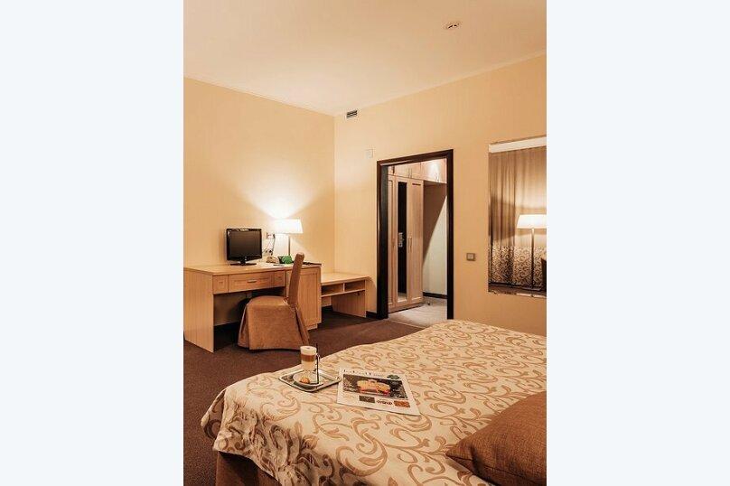 """SPA-отель """"ForRestMix Club Sport&Relax"""", поселок Репино, Луговая на 105 номеров - Фотография 43"""