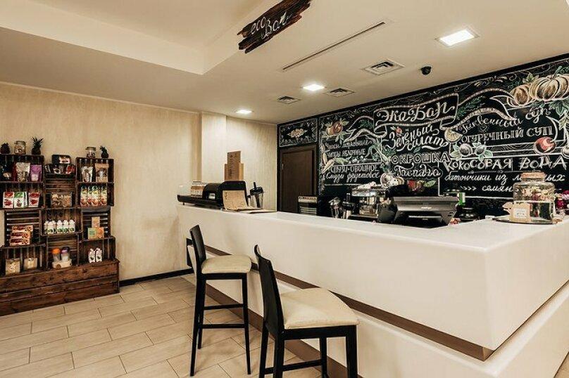 """SPA-отель """"ForRestMix Club Sport&Relax"""", поселок Репино, Луговая на 105 номеров - Фотография 17"""