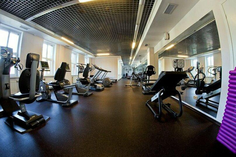 """SPA-отель """"ForRestMix Club Sport&Relax"""", поселок Репино, Луговая на 105 номеров - Фотография 25"""