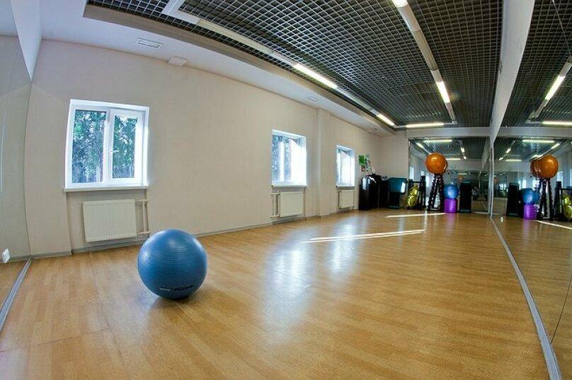 """SPA-отель """"ForRestMix Club Sport&Relax"""", поселок Репино, Луговая на 105 номеров - Фотография 28"""