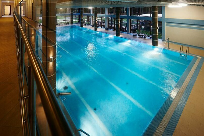 """SPA-отель """"ForRestMix Club Sport&Relax"""", поселок Репино, Луговая на 105 номеров - Фотография 29"""