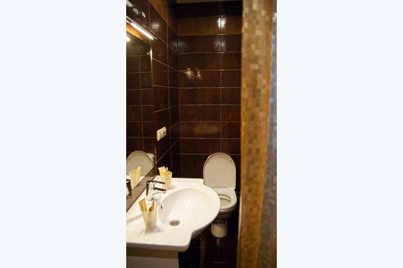 """Арт-отель """"Бродвей"""", улица Генерала Белобородова, 34 на 10 номеров - Фотография 7"""