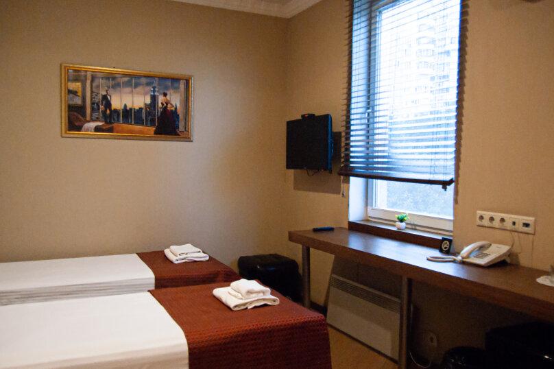 """Арт-отель """"Бродвей"""", улица Генерала Белобородова, 34 на 10 номеров - Фотография 20"""