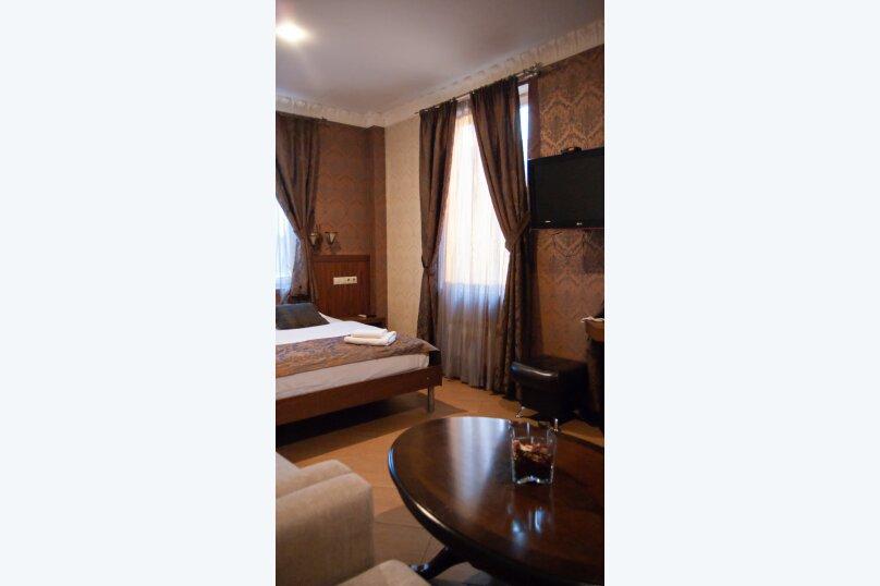 """Арт-отель """"Бродвей"""", улица Генерала Белобородова, 34 на 10 номеров - Фотография 28"""