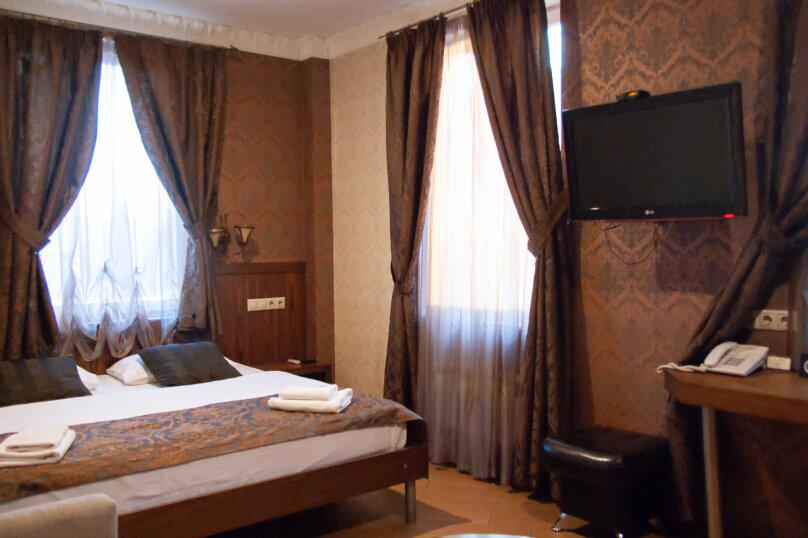 """Арт-отель """"Бродвей"""", улица Генерала Белобородова, 34 на 10 номеров - Фотография 29"""