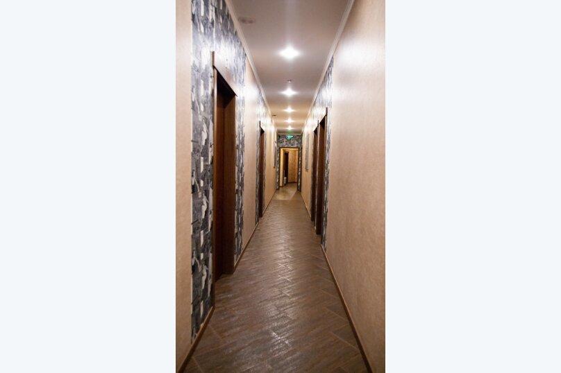 """Арт-отель """"Бродвей"""", улица Генерала Белобородова, 34 на 10 номеров - Фотография 31"""