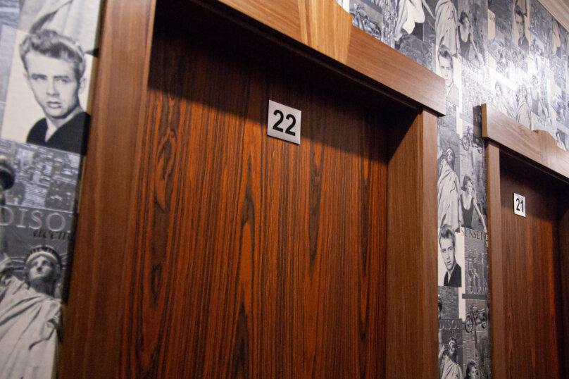 """Арт-отель """"Бродвей"""", улица Генерала Белобородова, 34 на 10 номеров - Фотография 32"""