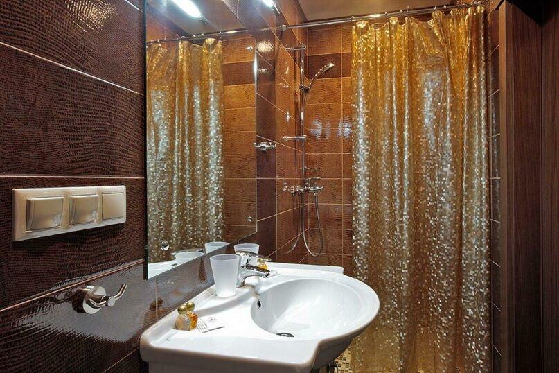 """Арт-отель """"Бродвей"""", улица Генерала Белобородова, 34 на 10 номеров - Фотография 40"""