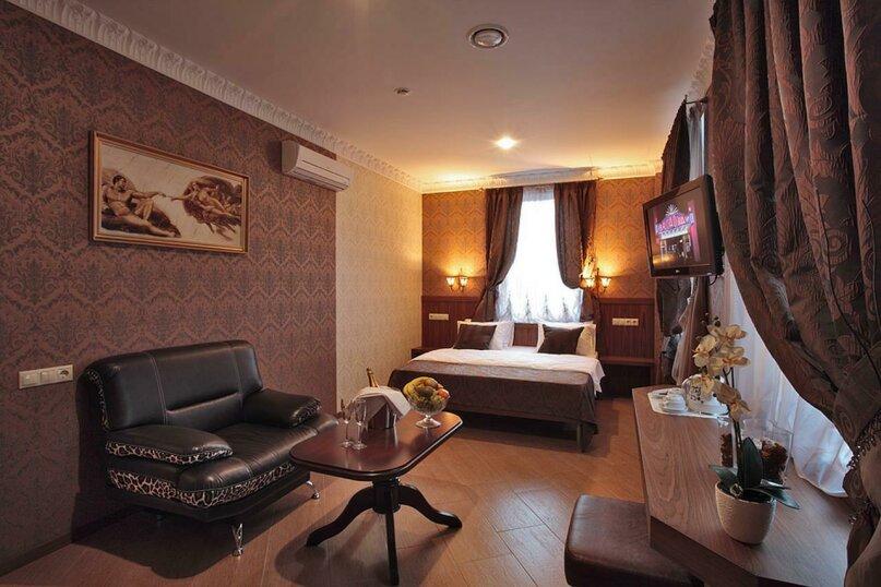 """Арт-отель """"Бродвей"""", улица Генерала Белобородова, 34 на 10 номеров - Фотография 41"""