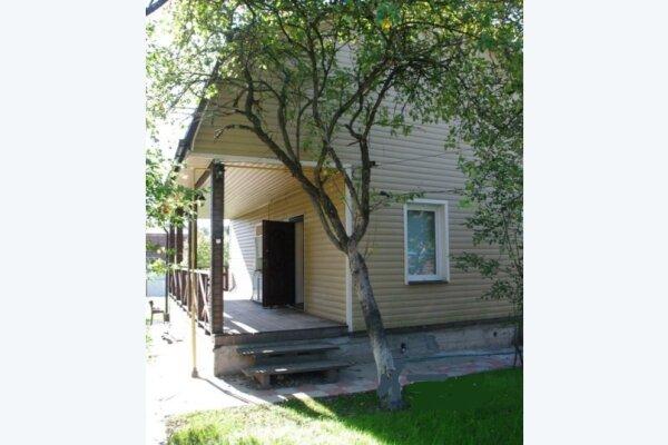 Дом, 138 кв.м. на 8 человек, 3 спальни