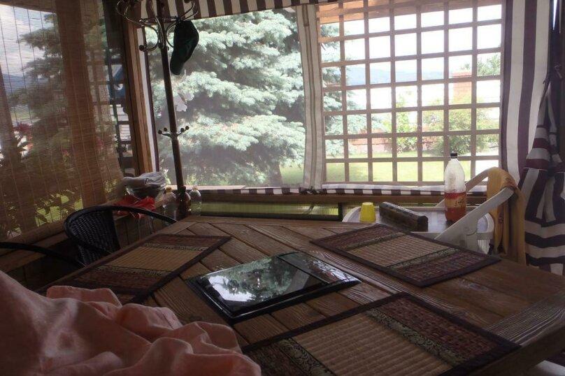 Коттедж, 280 кв.м. на 8 человек, 4 спальни, с. Кусимовского рудника, Алексея Павлова, 9, Банное - Фотография 18