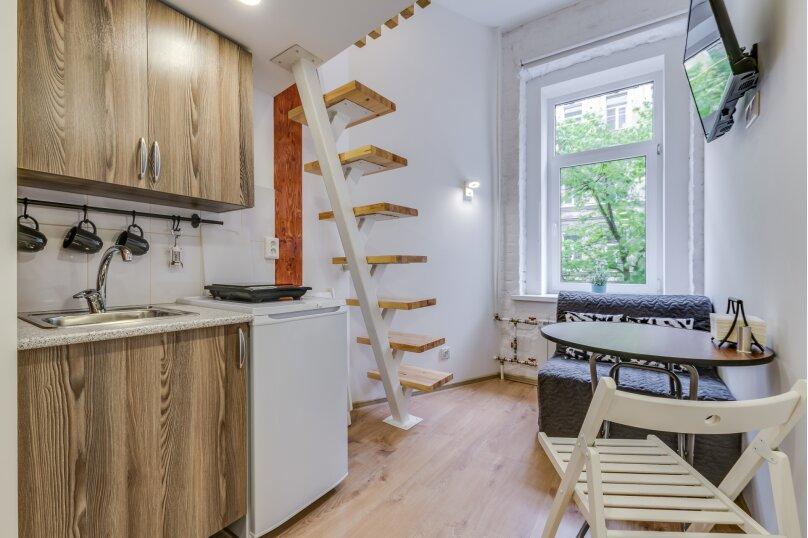 Отдельная комната, Зверинская улица, 18, Санкт-Петербург - Фотография 1