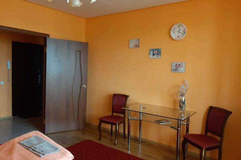 1-комн. квартира, 45 кв.м. на 5 человек, Городское поселение Андреевка, 31Б, Солнечногорск - Фотография 2
