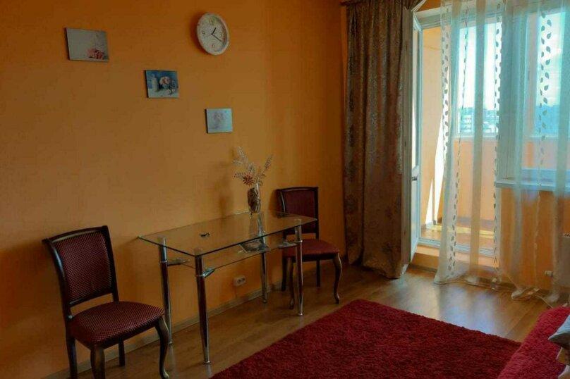 1-комн. квартира, 45 кв.м. на 5 человек, Городское поселение Андреевка, 31Б, Солнечногорск - Фотография 1