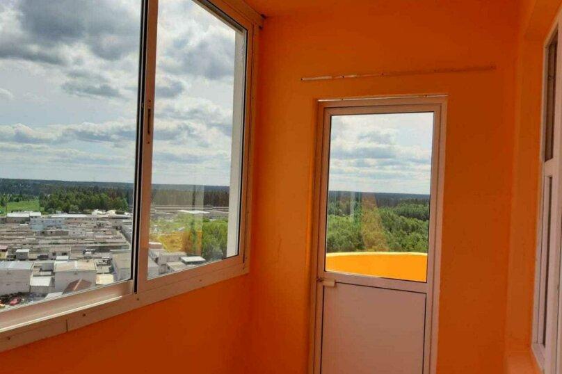 1-комн. квартира, 45 кв.м. на 5 человек, Городское поселение Андреевка, 31Б, Солнечногорск - Фотография 6