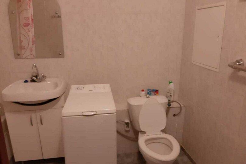 1-комн. квартира, 45 кв.м. на 5 человек, Городское поселение Андреевка, 31Б, Солнечногорск - Фотография 8