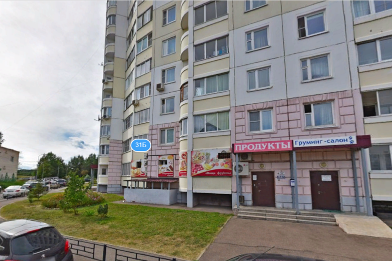 1-комн. квартира, 45 кв.м. на 5 человек, Городское поселение Андреевка, 31Б, Солнечногорск - Фотография 12