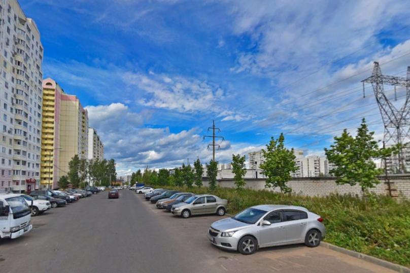 1-комн. квартира, 45 кв.м. на 5 человек, Городское поселение Андреевка, 31Б, Солнечногорск - Фотография 13
