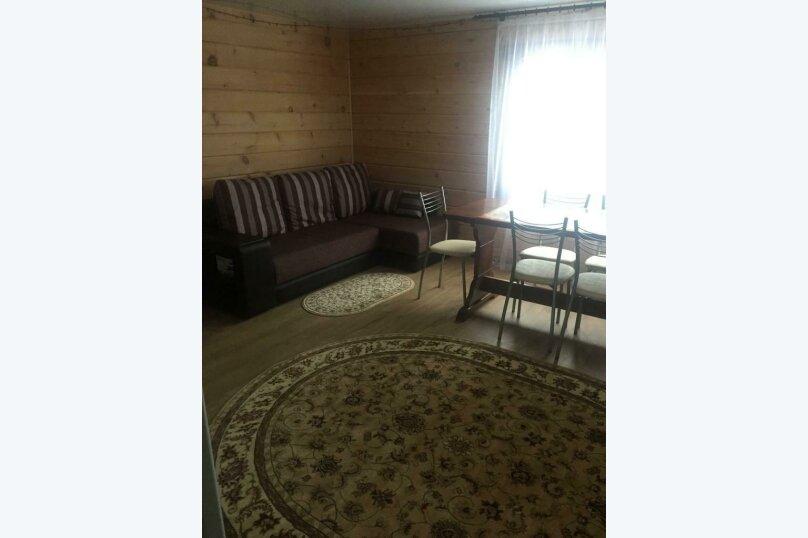 Дом, 70 кв.м. на 6 человек, 2 спальни, Заречная улица, 4Д, Шерегеш - Фотография 2