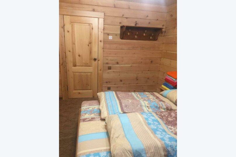 Дом, 70 кв.м. на 6 человек, 2 спальни, Заречная улица, 4Д, Шерегеш - Фотография 7
