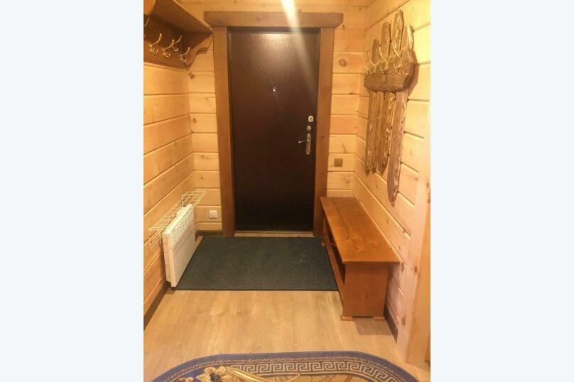 Дом, 70 кв.м. на 6 человек, 2 спальни, Заречная улица, 4Д, Шерегеш - Фотография 8
