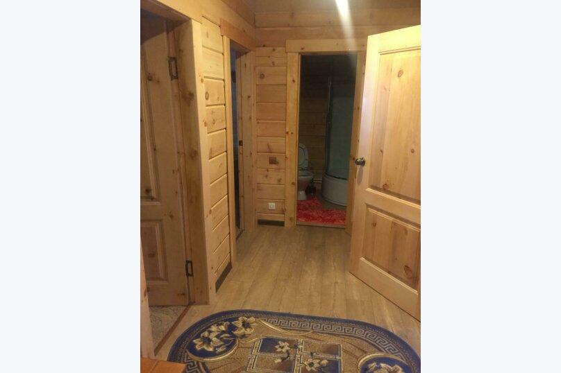 Дом, 70 кв.м. на 6 человек, 2 спальни, Заречная улица, 4Д, Шерегеш - Фотография 9