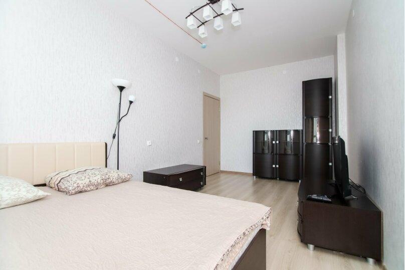 1-комн. квартира, 47 кв.м. на 4 человека, улица Революции, 48Б, Пермь - Фотография 3