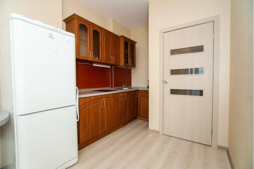 1-комн. квартира, 47 кв.м. на 4 человека, улица Революции, 48Б, Пермь - Фотография 6