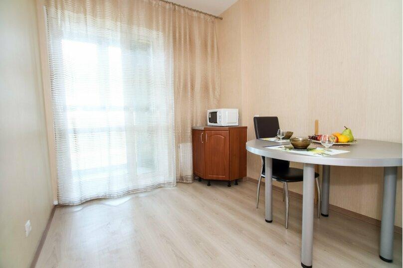 1-комн. квартира, 47 кв.м. на 4 человека, улица Революции, 48Б, Пермь - Фотография 13