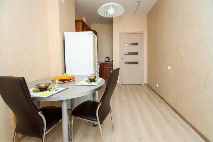 1-комн. квартира, 47 кв.м. на 4 человека, улица Революции, 48Б, Пермь - Фотография 15