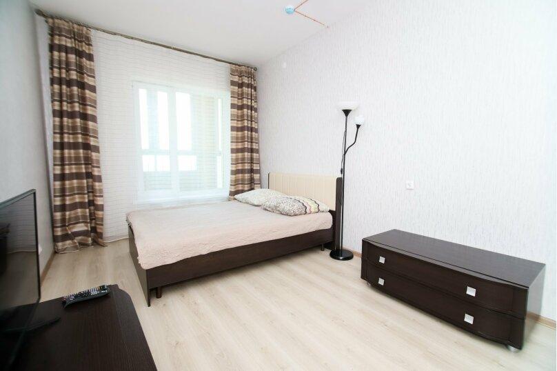 1-комн. квартира, 47 кв.м. на 4 человека, улица Революции, 48Б, Пермь - Фотография 16